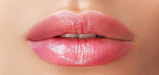 LIp Filler for perfect lips