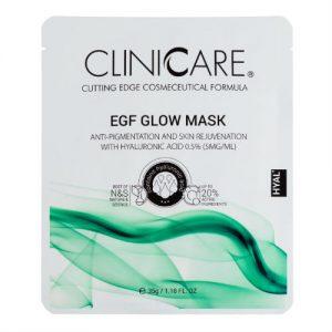 Clinicare EGF GLOW Mask